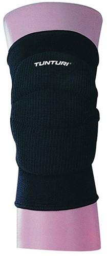 Tunturi Volleybal Kniebeschermers - Zwart