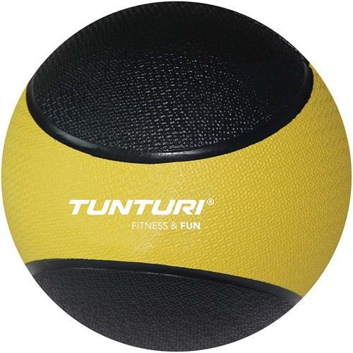 Tunturi medicijnballen - 1 kg