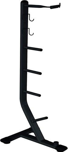 Tunturi schijvenstandaard 30 mm