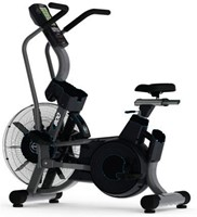 Tunturi Platinum Air Bike Hometrainer - Gratis montage