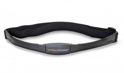 Flow Fitness 5 kHz Borstband / Hartslagband