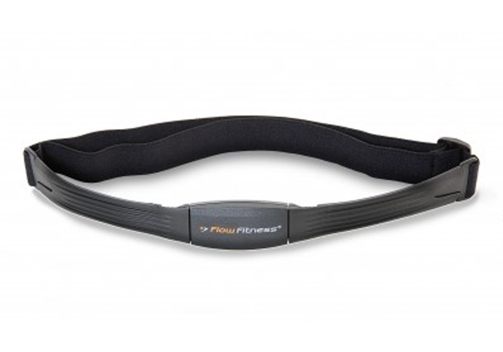 Flow Fitness hartslagband
