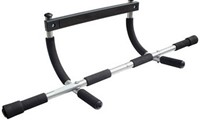 VirtuFit Multifunctionele Optrekstang / Pull Up Bar