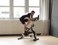 Matrix Indoor Cycle ES race positie