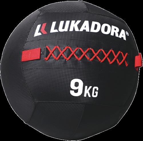Lukadora Weight Wall Ball - 9 kg