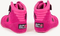 Gorilla Wear High Tops Pink - Fitness schoenen-3