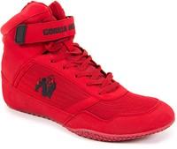 Gorilla Wear High Tops Red - Fitness schoenen-2