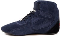 "Gorilla Wear Chicago High Tops - Navy ""Limited""-2"