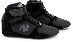 Gorilla Wear Perry High Tops Pro - Black/Black