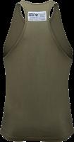 Gorilla Wear Classic Tank Top - Army Green-2