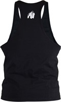 Gorilla Wear USA Tank Top Black-2