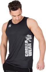 Gorilla Wear Rockford Tank Top - Black
