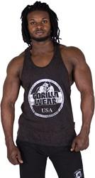 Gorilla Wear Mill Valley Tank Top - Black