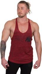 Gorilla Wear Austin Tank Top - Red