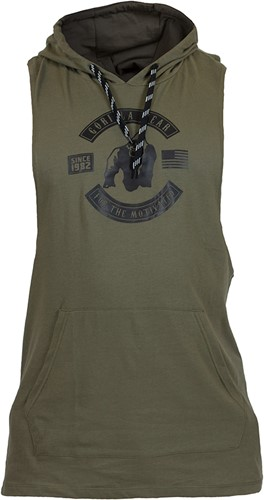 90121400-lawrence-hooded-tank-top-army-green-Front-LOS