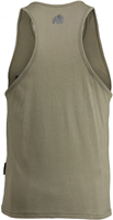 Gorilla Wear Evansville Tank Top - Legergroen-2