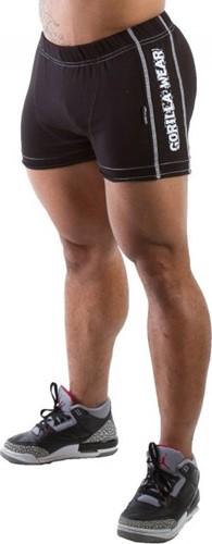 Gorilla Wear Hotpants Heavy Shorts