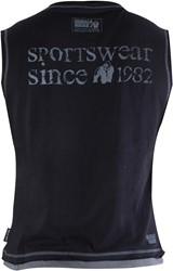 Gorilla Wear GW1982 Sleeveless Tee Pro