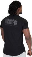 Gorilla Wear Bodega T-shirt - Black