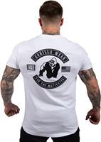 Gorilla Wear Detroit T-shirt - White-2