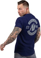 Gorilla Wear Detroit T-shirt - Navy-2