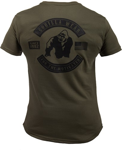 90529400-detroit-t-shirt-army-green-Back-LOS