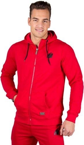 90704500-classic-zipped-hoodie-red-3