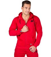 90704500-classic-zipped-hoodie-red-4
