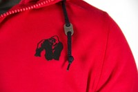 90704500-classic-zipped-hoodie-red-close_1