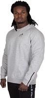 Gorilla Wear Durango Crewneck Sweatshirt - Gray-2