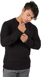 Gorilla Wear Durango Crewneck Sweatshirt - Black