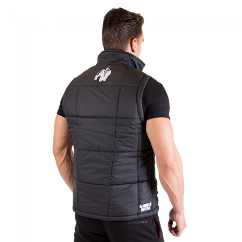 Gorilla Wear Body warmer GW82-2
