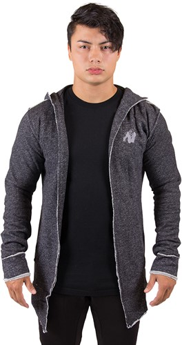 Gorilla Wear Bolder Sweat Jacket-2