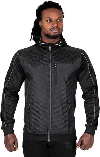 gorilla wear jerfferson front padded jacket model 1