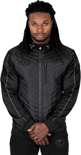 gorilla wear jerfferson front padded jacket model 2