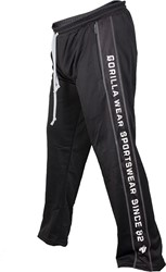 Gorilla Wear Functional Mesh Pants (Black/White)