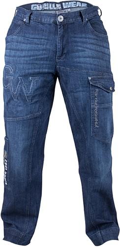 Gorilla Wear 82 Jeans