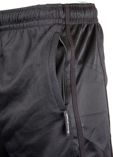 Gorilla Wear GW Athlete Oversized Shorts Black-3