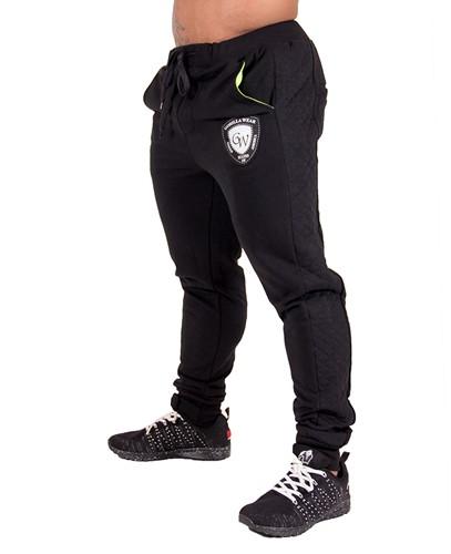 Gorilla Wear Jacksonville Joggers - Black