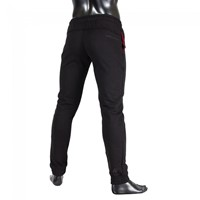 Gorilla Wear Classic Joggers Black-2