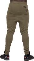 Gorilla Wear Alabama Drop Crotch Joggers - Army Green - S-2