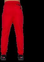 Gorilla Wear Alabama Drop Crotch Joggers - Red-3