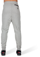 Gorilla Wear Alabama Drop Crotch Joggers - Gray-3