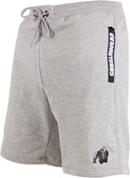 Gorilla Wear Pittsburgh Sweat Shorts - Gray