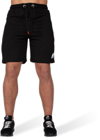 Gorilla Wear Pittsburgh Sweat Shorts - Black-2
