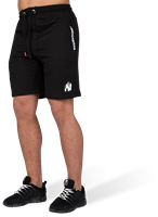 Gorilla Wear Pittsburgh Sweat Shorts - Black