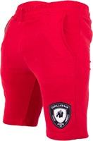 Gorilla Wear Los Angeles Sweat Shorts - Red