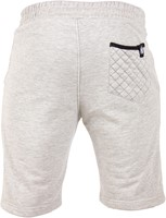 Gorilla Wear Los Angeles Sweat Shorts - Gray-3