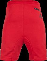 Gorilla Wear Alabama Drop Crotch Shorts - Red
