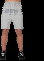 Gorilla Wear Alabama Drop Crotch Shorts - Gray-2